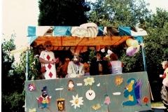 School carnival float #3 (Elaine Gebbie)