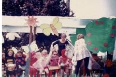 Bluntisham Playgroup float #4 (Jean Dench)