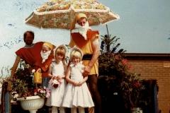 Bluntisham Carnival 1983 (Harry Potter)