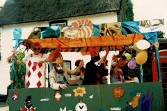 Bluntisham Carnival School Supervisors 1985 (Harry Potter)
