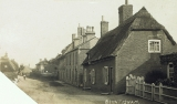 East Street approx 1915  (Peter Searle)