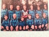 1993 Bluntisham Junior Football Team