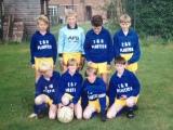 1991 Bluntisham Junior Football Team