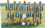 1993 school football team