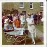 1970 Chapel Garden Fete