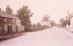 Bluntisham Road Earith