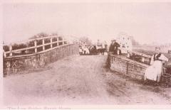 The low bridge at Earith