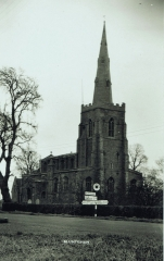St Mary's Church (Peter Searle)
