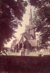 St Mary's Church, 1963