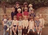Playgroup 1980's