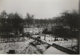 Presses Close Back Garden - Approx 1950