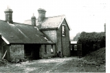 Disused Station House - Bluntisham