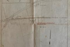 LNER Bluntisham Occupational Crossing No 17 (1936)