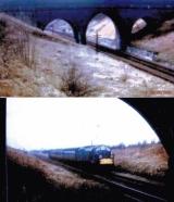 Bluntisham - Woodhurst Line