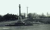 The War Memorial, Rectory Road, (Peter Searle)