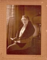 Mrs Grace Christmas - Headmistress