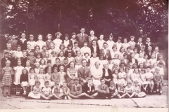 School photo 1950(ish)