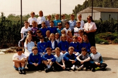 St Helens class photo (Jean Dench)