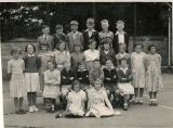 Class Photo 1957