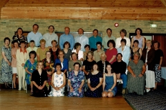 St Helens Staff & Governors 1998 (Sylvia Waterworth)