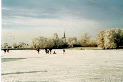 Fen skating #2 (Elaine Gebbie)