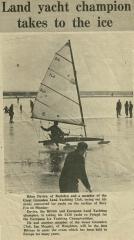 Land Yacht 1980's (Martin Halton)