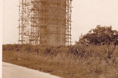 Water Tower 1930's