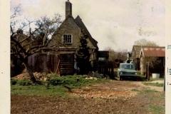 Wood End 1973