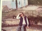 BHP00610P-Annie-Munro-dog-lucky-Old-Garage